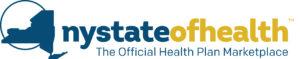 NY State of Health logo