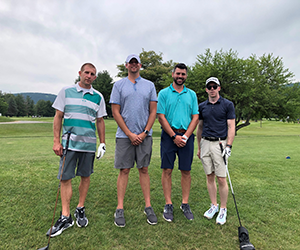 Arc of Chemung-Schuyler Golf Tournament 2021