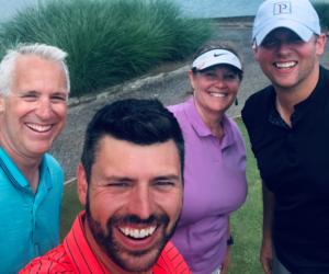 Builders Exchange Golf 2021